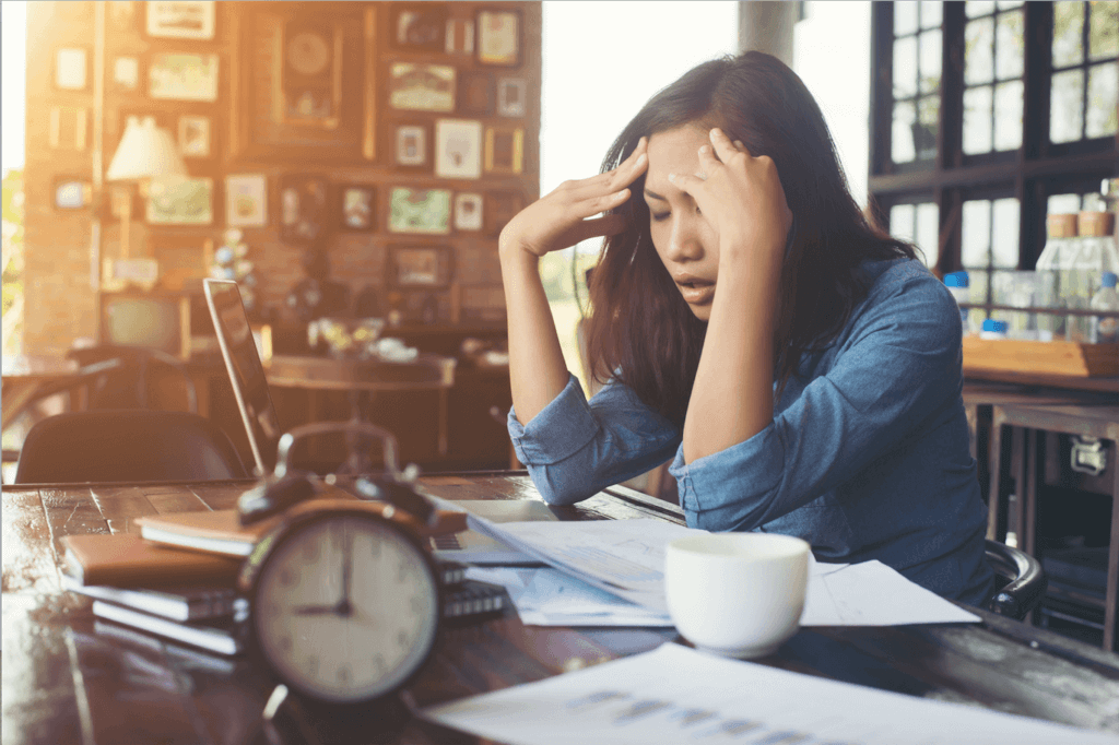 The Devastating Health Impact Of >> Reducing The Costly Impact Of Employee Stress At Work Well Org