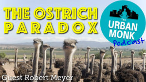 The Ostrich Paradox with Robert Meyer