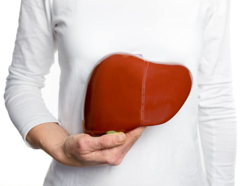 Fatty Liver Carbohydrates Might Be The Culprit