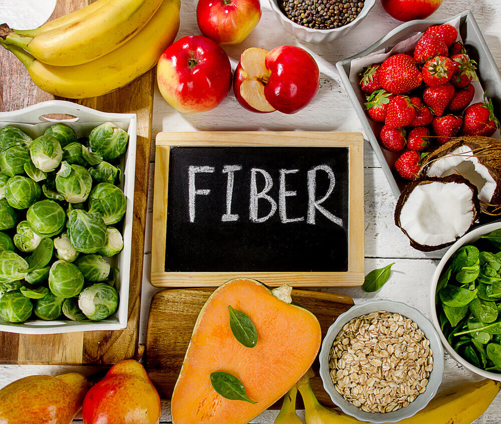 The Benefits of Fiber - Well Org