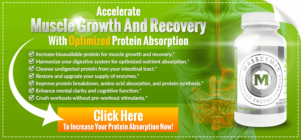 Masszymes | Enzymes… A Health Miracle?