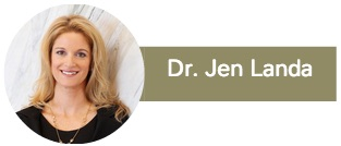 Dr. Jen Landa