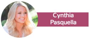 Cynthia Pasquella