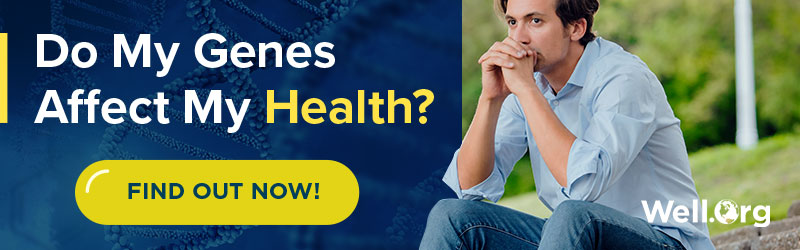 Do My Genes Affect My Health? Find Out Now