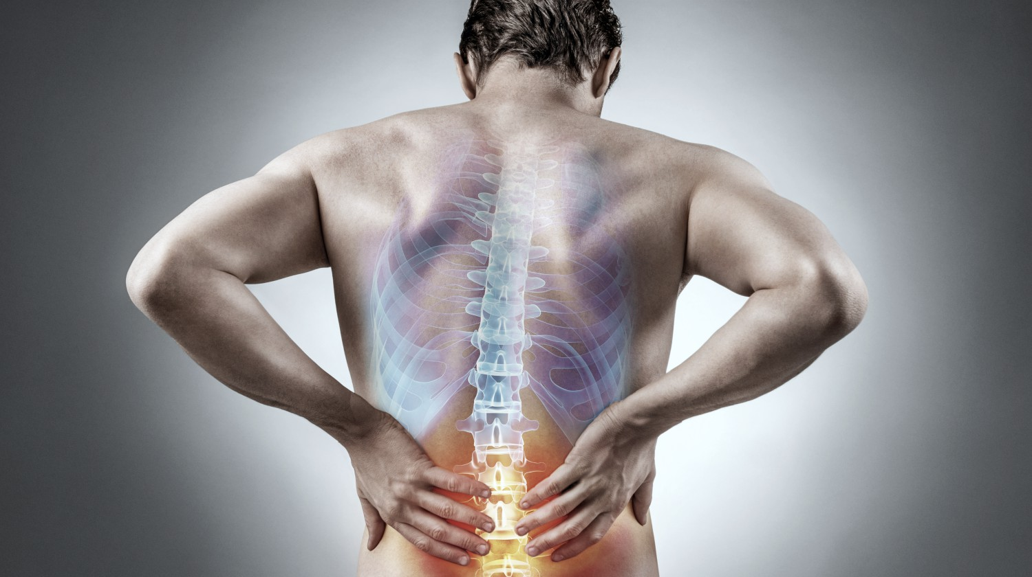 Featured | man having lower back pain | Emu Oil: The Natural Inflammation Reducer | what is emu oil