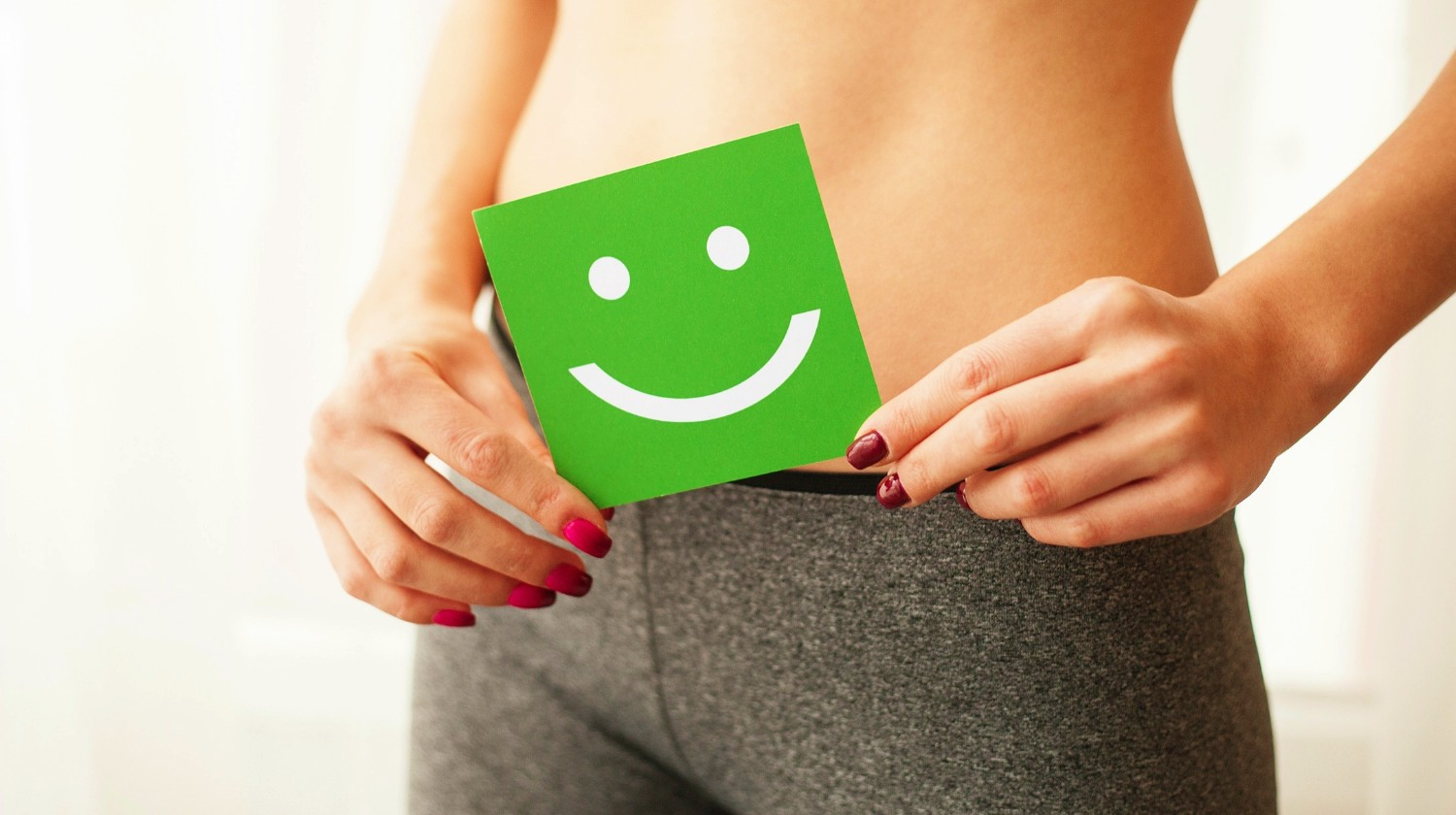 Feature | Stomach Health And Good Digestion Concepts | Why Gut Health Matters More Than You Think