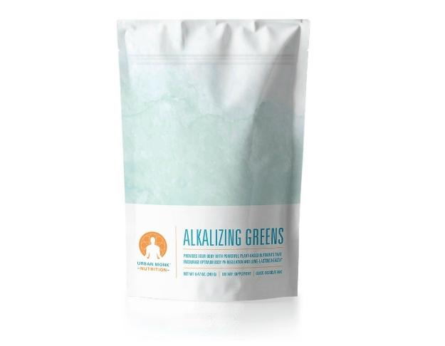 Alkalizing Greens | What Is Ellagic Acid? Foods That Contain Ellagic Acid