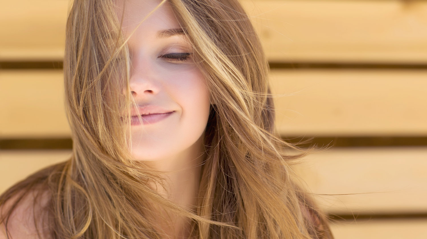 Feature | Beautiful woman | Best Herbs For Hair Growth At Home
