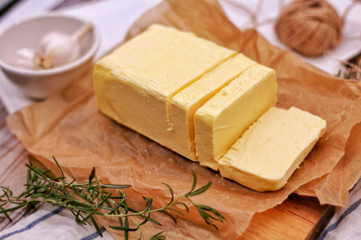 Food butter on the table | Foods To Exclude From Your Gut Health Diet