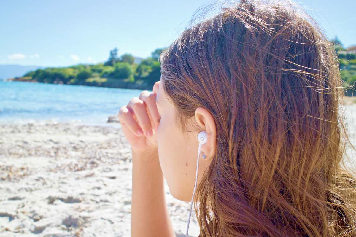 meditation at the beach | Benefits Of Listening To Relaxing Music During Meditation | relaxing piano music | relaxing music