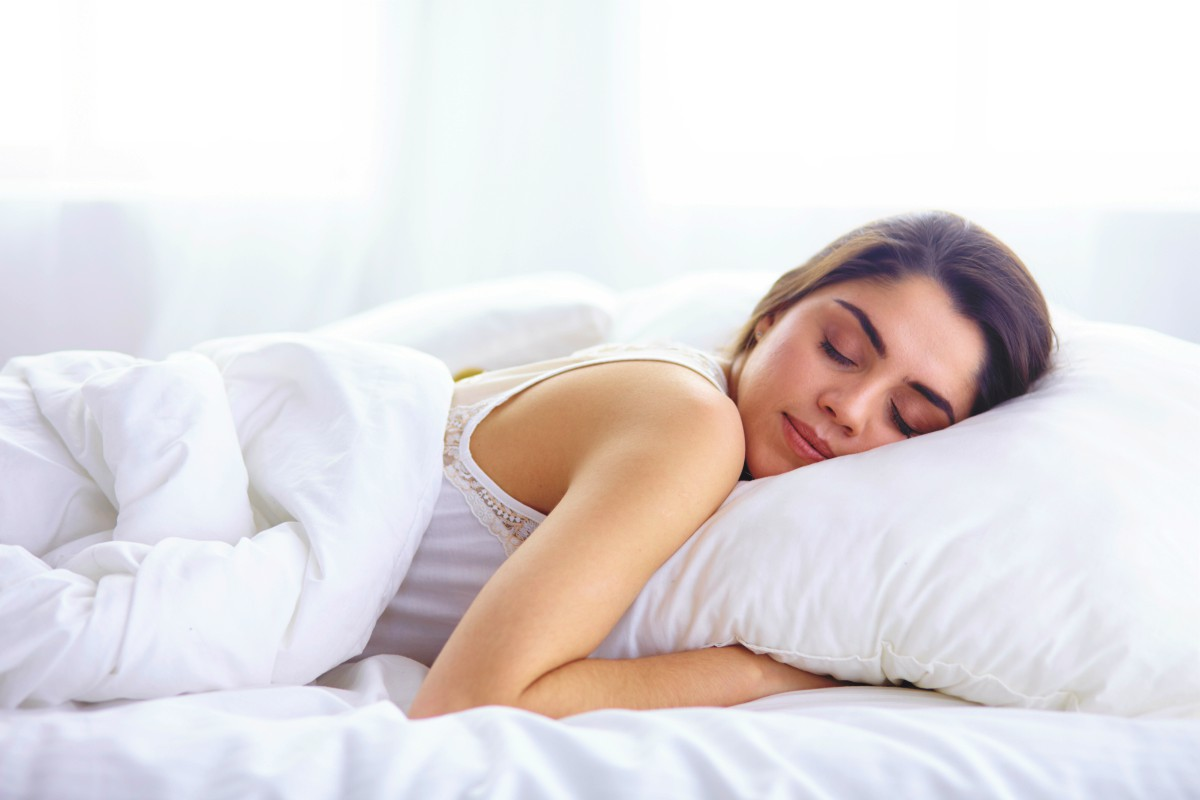woman sleeping | Intermittent Fasting Tips And Tricks For Better Results | what is intermittent fasting