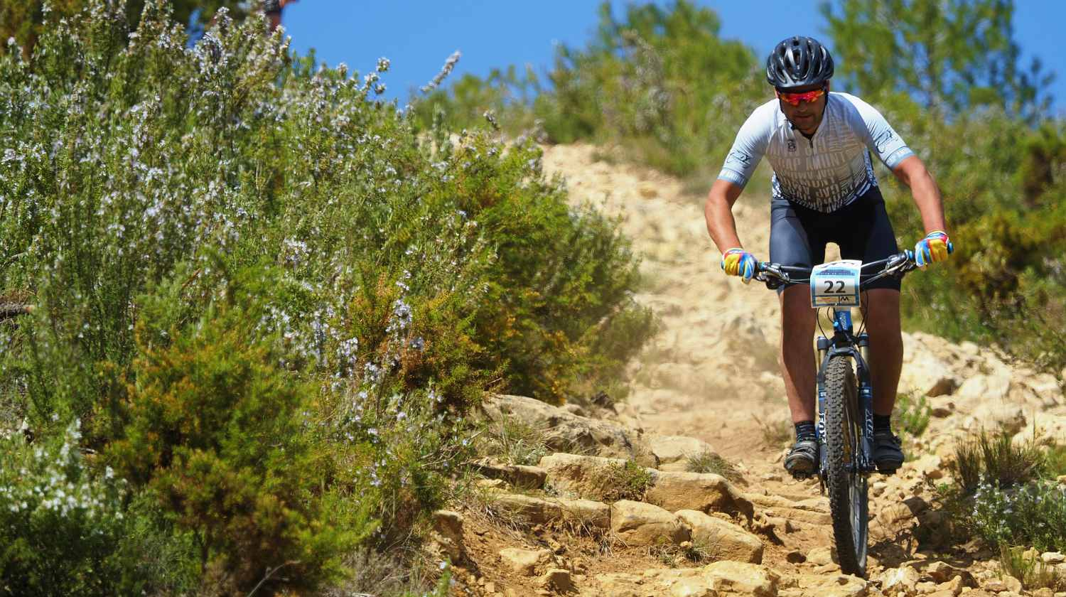 Featured | mountain biking | Ways To Go Outside And Relax In Nature This Summer | going outside