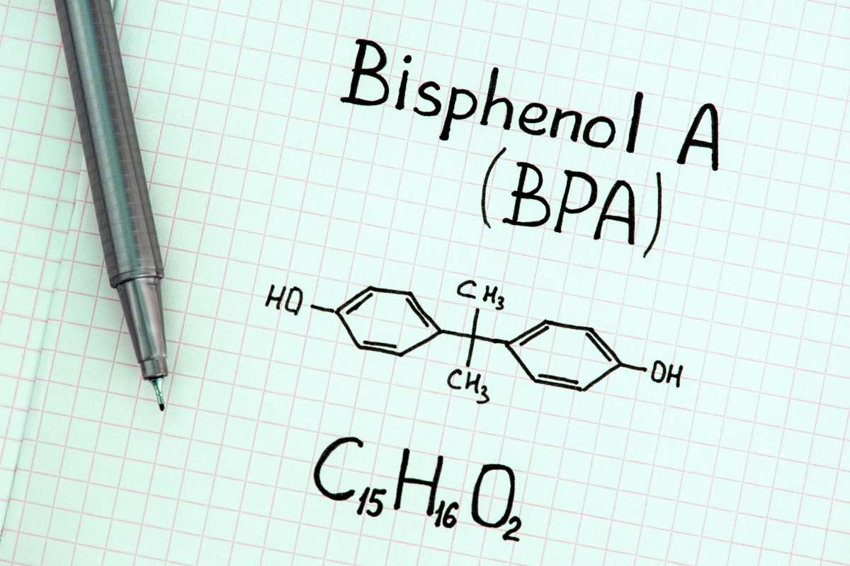 chemical formula bisphenol | Reasons To Ditch Plastic Utensils For Good | plastic utensils | reusable plastic utensils