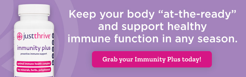 Grab Your Immunity Plus